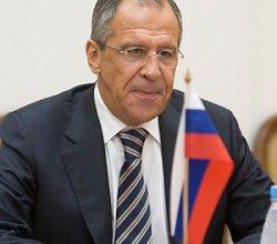 """Министр иностранных дел России: """"Белорусы, въезжающие в страны, в которых нет белорусских диппредставительств, могут рассчитывать на помощь российских дипломатов"""""""
