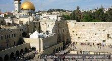 Гомельская епархия приглашает в поездку в Израиль
