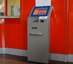 Белорусская железная дорога продолжит работу по автоматизации оплаты и оформления проездных документов