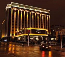 Какие гостиницы и хостелы будут принимать ЧМ-2014? «Марриотт» и «Кемпински» в списке нет
