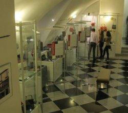 Во Дворце Румянцевых и Паскевичей открылась выставка вещей знаменитых итальянских домов моды