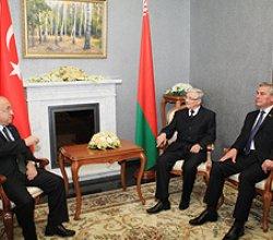 Соглашение об отмене визового режима с Беларусью рассматривают турецкие парламентарии
