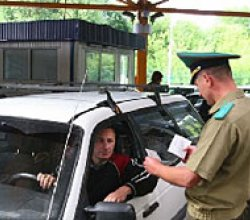 Пять пунктов пропуска на границе Беларуси с ЕС улучшили радиационный контроль