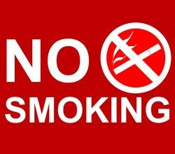 В Национальном художественном музее Республики Беларусь проходит акция-предупреждение о вреде курения «Не курить!»
