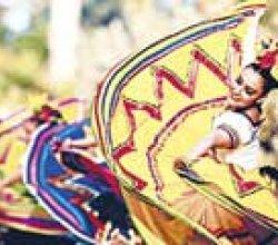 Пора открыть Мексику для белорусских туристов!