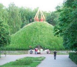 25 ноября в Гомеле после реконструкции откроется мемориальный комплекс «Курган Славы»