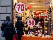 График итальянских распродаж: сезон охоты за скидками стартует 2 января