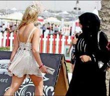 В Эмиратах туристам начали раздавать памятки с правилами поведения