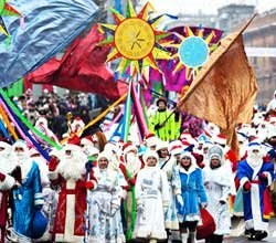 Николай Ладутько: «Перед Минском стоит задача: по итогам 2015 года привлечь 1 млн туристов!»
