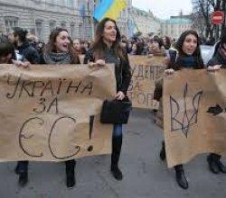 В Украине «горячо», но это не повод отказываться от туристической поездки