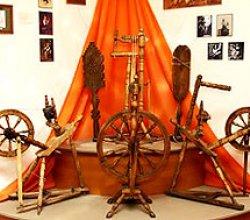 В Гродно открыли Музей ниток