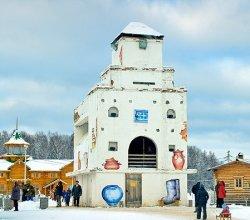 Весь мир за один день – уникальный этнографический комплекс под Москвой ждет белорусских туристов!