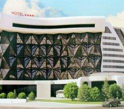 Корпорация Marriott International откроет в Минске сразу два отеля – Marriott и Renaissance
