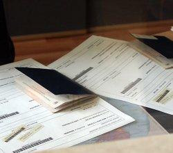 Фирма «Тур Де Ворлд» обманывала минчан, оказывая липовые услуги в регистрации анкет для виз