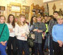 Белорусские каникулы рижских школьников