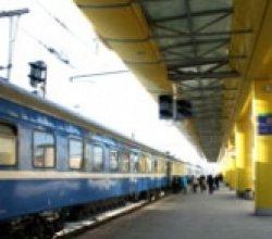Более 30 дополнительных поездов будет курсировать по Белорусской железной дороге в дни новогодних и рождественских праздников