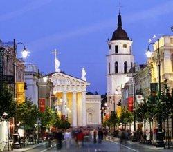 ЧМ по хоккею–2014: зарубежные операторы готовятся размещать туристов в Вильнюсе?