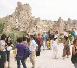 Почему Турция зарабатывает на туристах гораздо меньше других популярных направлений