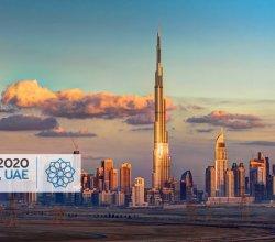 Дубай объявлен городом проведения ЭКСПО–2020