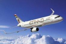 Глобальная распродажа от Etihad Airways