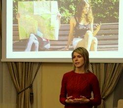 MapsWithMe впервые провела презентацию своей продукции для представителей белорусского турбизнеса