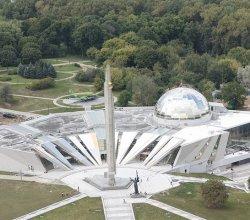 В Белорусский государственный музей истории Великой Отечественной войны прибыл самолет По-2