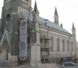 В лютеранской кирхе Гродно появится профессиональный орган
