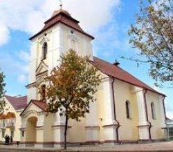 В Пинске завершился ремонт концертного зала, построенного в XVIII веке
