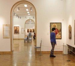 В Национальном художественном музее состоится заседание, посвященное иконографии православных стран