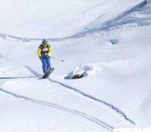 В горнолыжных долинах Монте Роза продолжается акция «Кататься на лыжах бесплатно»