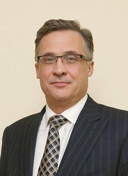 Андрей Савиных назначен послом Беларуси в Турции