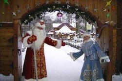 От новогодней Беларуси российских туристов отпугивают короткие каникулы и новогодние банкеты