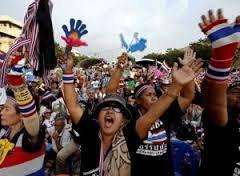 Беспорядки в Таиланде опять всколыхнули туристический рынок
