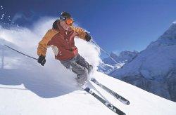 Страховщики составили список главных проблем на горнолыжном отдыхе