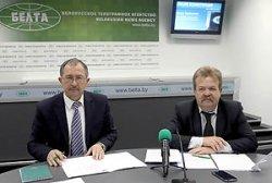 «Минсктранс» планирует в 2014 году наладить перевозки из Минска в Ровно, аэропорт Борисполь и Белосток