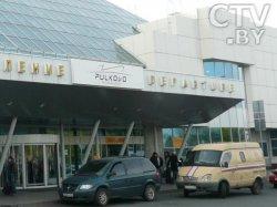 Петербургский аэропорт «Пулково-2» через неделю начнет принимать рейсы из Беларуси