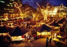 Рождественские мероприятия в Будапеште и его окрестностях
