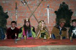 7 декабря в Лидском замке пройдет Первая ярмарка туристических анимаций