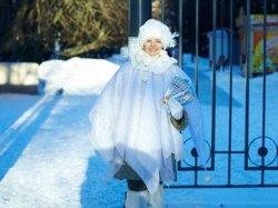 Усадьба Деда Мороза в ботаническом саду откроется 25 декабря