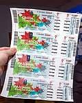 Часть билетов на ЧМ по хоккею, которые реализуются через турпакеты «ЦентрКурортом», пойдет в розничную продажу?
