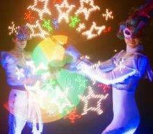 Для зимнего фестиваля в «Сочи-Парке» подготовлено более 20 шоу