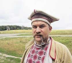 Васіль Грынь: «Сапраўдны агратурызм – гэта не той цынічны бізнес, якім ён атрымаўся на Беларусі»