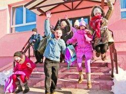 Более 10 тыс. минских школьников отдохнут в оздоровительных лагерях на зимних каникулах