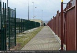 Пешаходны пераход у Кузніцы пачне працаваць у наступным годзе