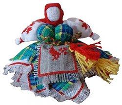 Более 400 кукол-оберегов и аутентичных игрушек представлено на выставке в Витебске