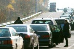 Водителей на границе выстроят в электронную очередь