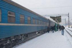 Все плацкартные вагоны в поезде Гродно – Москва заменят на новые: с видеокамерой и кнопкой вызова проводника