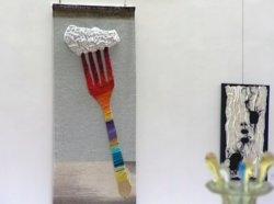 Мастера декоративного искусства представили свои изделия на «Белартдеко-2013»