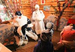 Более 20 учреждений культуры Полоцкого района в канун Нового года приобретут статус гостиных Деда Мороза