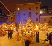 Рождество в Валле д'Аосте : отдых  и праздничные традиции